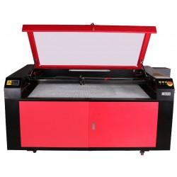 Laser CO2 130W - LaserTEC CL 1390