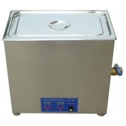 Myjka Ultradźwiękowa 38L 800W - Tech-CNC