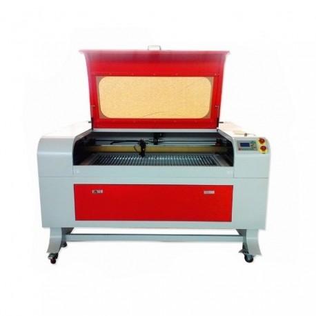 Laser CO2 100W LaserTEC PRO 1060