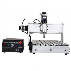 Frezarka CNC 300W 390×280