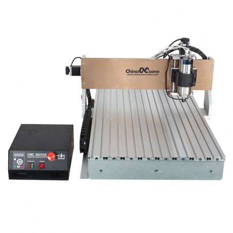 Frezarka CNC 2,2kW 900×600