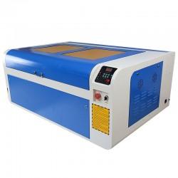 Laser CO2 100W + CHILLER