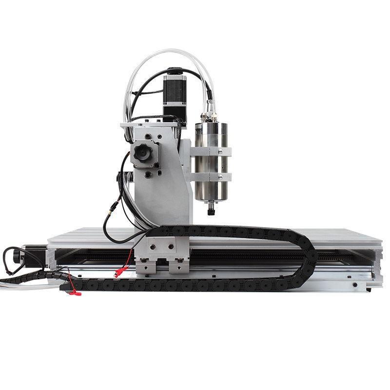 Wspaniały Frezarka CNC 580x400 mm - Do grewerowanie i cięcia EM72